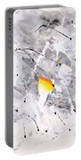 Abstraction 477-2013 Portable Battery Charger