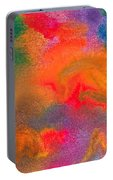 Abstract - Crayon - Melody Portable Battery Charger
