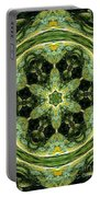 Abstract 007 Portable Battery Charger