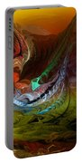 Abstract 022712 Portable Battery Charger