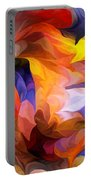 Abstract 050312 Portable Battery Charger