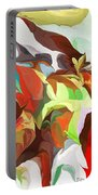 Abstract 090112 Portable Battery Charger