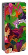 Abstract 090912 Portable Battery Charger