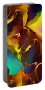 Abstract 091412 Portable Battery Charger