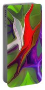 Abstract 101511 Portable Battery Charger