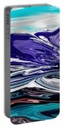 Abstract 102711 Portable Battery Charger