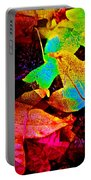 Abstract 130 Portable Battery Charger