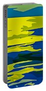 Abstract 205 Portable Battery Charger