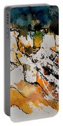 Abstract 210152 Portable Battery Charger