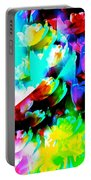 Abstract 253 Portable Battery Charger