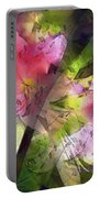 Abstract 280 Portable Battery Charger