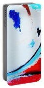 Abstract  6 Portable Battery Charger by Snake Jagger