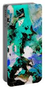 Abstract 690506 Portable Battery Charger