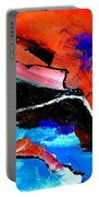 Abstract 69212022 Portable Battery Charger