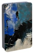 Abstract 699031 Portable Battery Charger