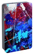 Abstract 71001 Portable Battery Charger