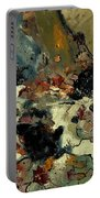 Abstract 7721901 Portable Battery Charger