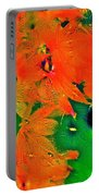 Abstract 83 Portable Battery Charger