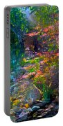 Abstract 86 Portable Battery Charger