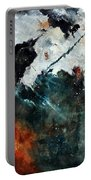 Abstract 881101 Portable Battery Charger