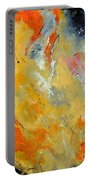 Abstract 8821012 Portable Battery Charger