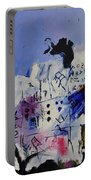 Abstract 8821501 Portable Battery Charger
