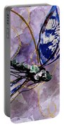 Abstract Dragonfly 9 Portable Battery Charger