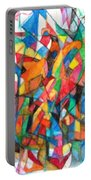 Simchas Torah 6 Portable Battery Charger