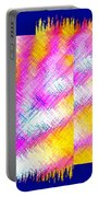 Abstract Fusion 127 Portable Battery Charger