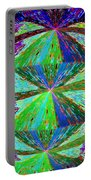 Abstract Fusion 129 Portable Battery Charger
