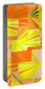 Abstract Fusion 14 Portable Battery Charger