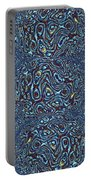 Abstract Fusion 141 Portable Battery Charger