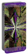 Abstract Fusion 145 Portable Battery Charger