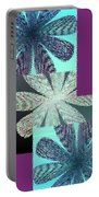 Abstract Fusion 149 Portable Battery Charger