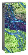 Abstract Fusion 151 Portable Battery Charger