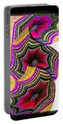 Abstract Fusion 154 Portable Battery Charger