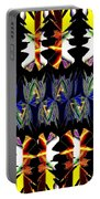 Abstract Fusion 156  Portable Battery Charger