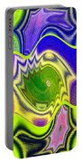 Abstract Fusion 157 Portable Battery Charger