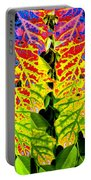Abstract Fusion 16 Portable Battery Charger