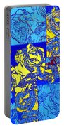 Abstract Fusion 22 Portable Battery Charger