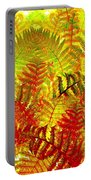 Abstract Fusion 23 Portable Battery Charger