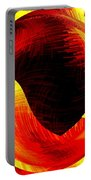 Abstract Fusion 40 Portable Battery Charger