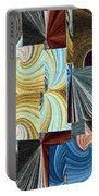Abstract Fusion 45 Portable Battery Charger