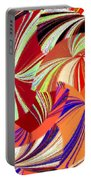 Abstract Fusion 56 Portable Battery Charger