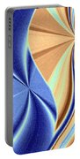 Abstract Fusion 66 Portable Battery Charger