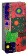 Abstract Fusion 79 Portable Battery Charger