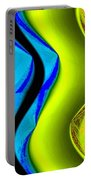 Abstract Fusion 85 Portable Battery Charger