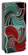 Abstract Fusion 88 Portable Battery Charger