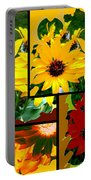 Abstract Fusion 99 Portable Battery Charger