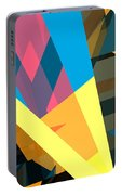 Abstract Sine L 16 Portable Battery Charger